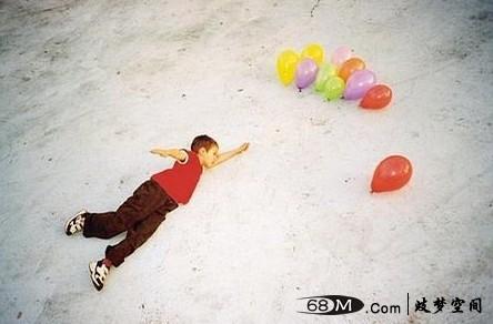 孩子的梦反映出的心理健康