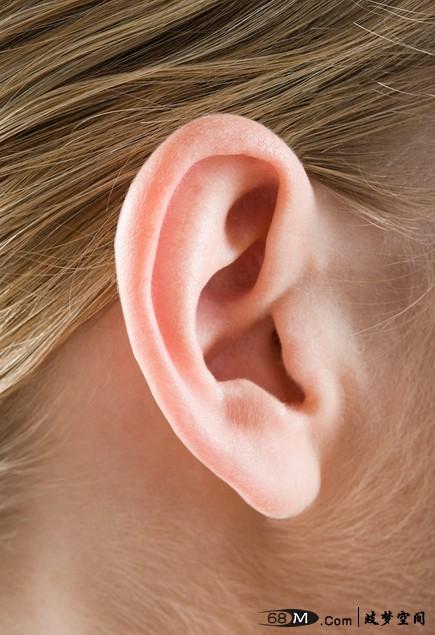 【解梦之身体】梦见耳朵 梦到耳朵 遭受苦难 掏耳朵 能发财