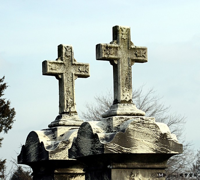 【解梦之鬼神】梦见坟墓 梦到坟墓 幸福即逝 亲友去世