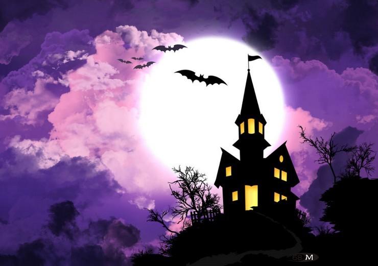 【解梦之鬼神】梦见幽灵 梦到幽灵 凶兆两面 财运 运势好转