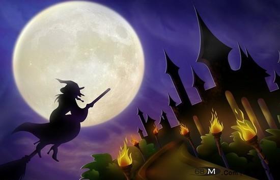 【解梦之鬼神】梦见巫婆 梦到巫婆 女巫 女祭司 被虐的性欲望