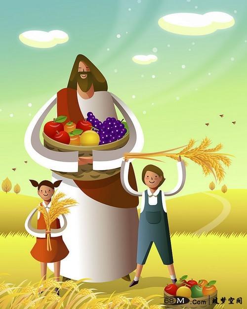 【解梦之鬼神】梦见耶稣基督 梦到耶稣基督 重病 濒临死亡