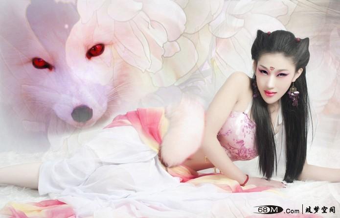 【解梦之鬼神】梦见狐狸精 梦到狐狸精 与伴同行 肾脏方面的疾病