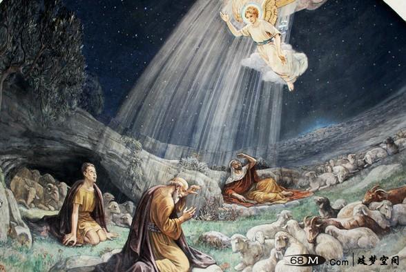【解梦之鬼神】梦见责备神灵 梦到责备神灵 事业会成功