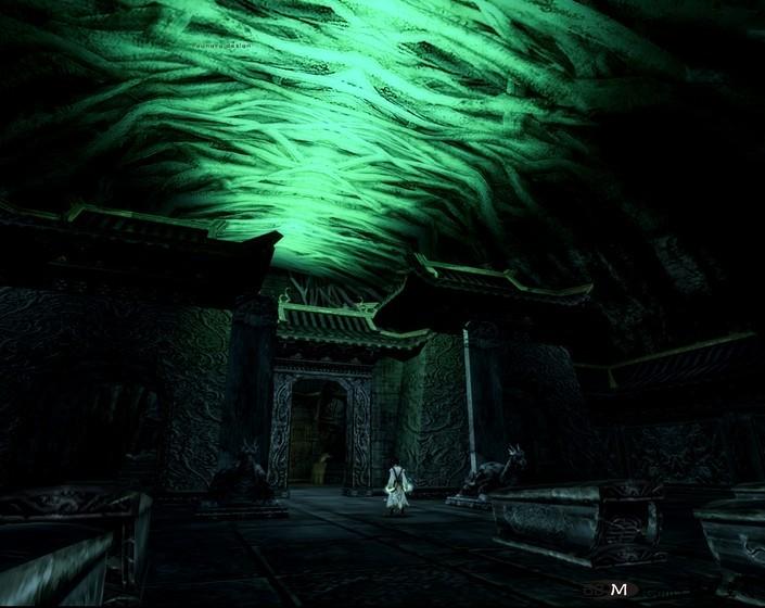 【解梦之鬼神】梦见盗墓 梦到盗墓 发财的预兆 生意获利