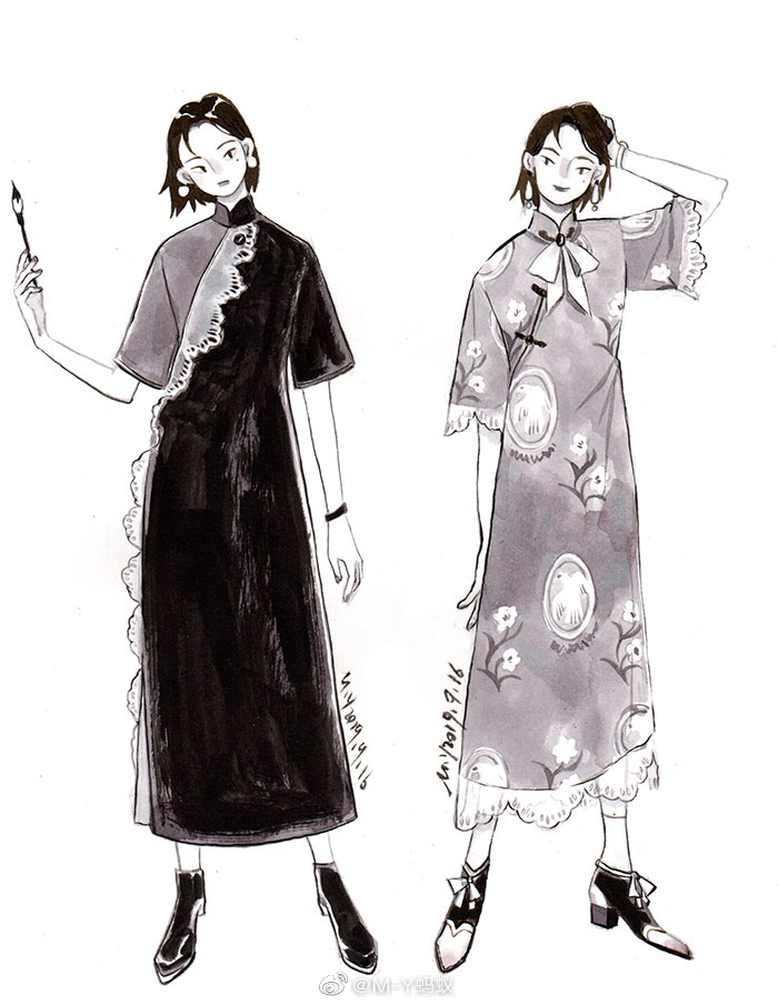 来自东方的她,黑白灰秋冬款   (1).jpg