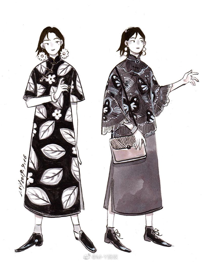来自东方的她,黑白灰秋冬款   (3).jpg