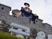 【微梦】惊艳!宫崎骏动画竟然走进现实《穿越·吉卜力》