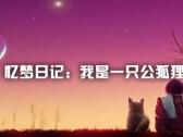 2017.06.29    一只狐狸